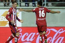 Hasil La Liga, Duo Madrid Teratas
