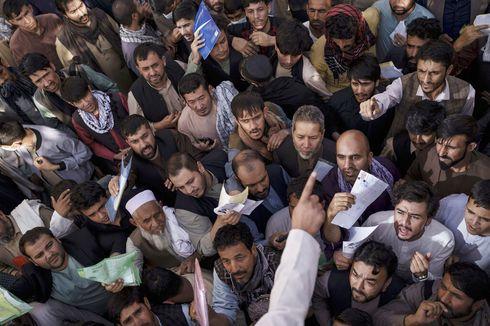 Cerita Penerjemah Afghanistan Diblokir Relokasi, Bingung ke Mana Harus Pergi