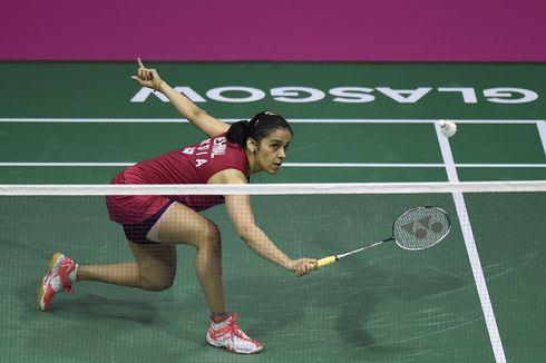 Negatif Covid-19, Saina Nehwal Dapat Lampu Hijau Tampil di Thailand Open