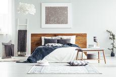 Trik Mendekorasi Kamar Tidur Simpel dan Nyaman