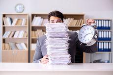 Selalu Stres Hadapi Deadline, Bagaimana Solusinya?
