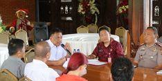 Gubernur Sulut Paksa Pengusaha Perikanan Teken Pakta Integritas