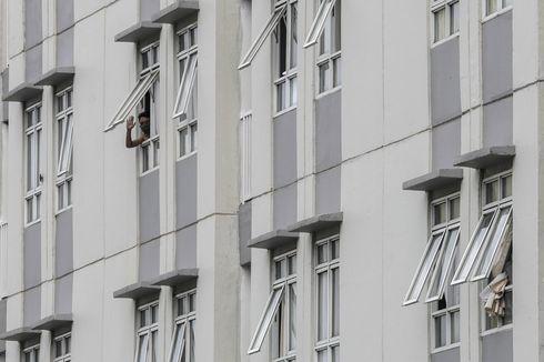 Hotel Gratis untuk Isolasi Mandiri, Biaya Ditanggung Pemerintah