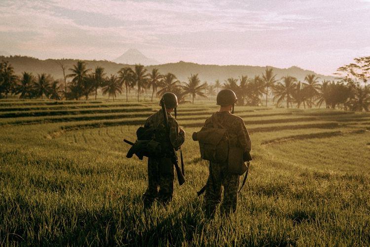 The East tayang eksklusif di Mola untuk sambut Hari Kemerdekaan Republik Indonesia.