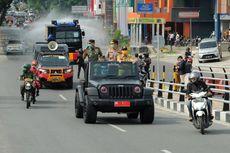 4 Pasien Baru Positif Corona di Riau, Punya Riwayat Perjalanan dari Luar Kota