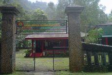 Rombongan Pendaki Ketahuan Masuk Jalur Tak Resmi Gunung Gede Pangrango