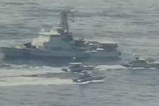 Insiden di Teluk, Ini Tuduhan Iran kepada AS