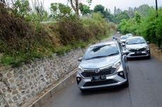 Daihatsu Sigra Catat Pemesanan 1.072 Unit, Termasuk buat Taksi