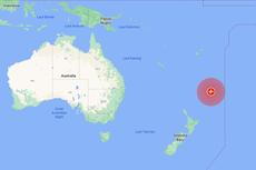 8 Fakta Tsunami Selandia Baru, Dipicu Gempa M 8,1 hingga Daerah Rawan