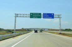 PPKM Level 3-4, Jasa Marga Kembali Berlakukan Pembatasan di Tol Gempol-Pasuruan