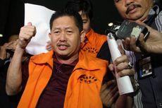 Berkas Rampung, 2 Tersangka Kasus Suap DPRD Muba Akan Disidang di Palembang