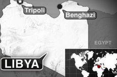 Bentrokan di Benghazi Tewaskan Tiga Tentara Libya