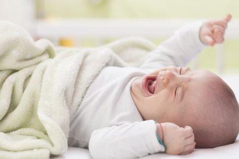 Waspadai Batuk Disertai Sesak Napas pada Bayi