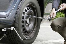 Beli Ban Mobil Eceran, Baiknya Dipasang Depan atau Belakang?