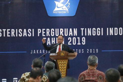 50 Politeknik dan Akademi Terbaik Indonesia 2019