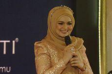 Rutinitas Kecantikan Ala Siti Nurhaliza