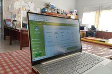 Mengenal Aplikasi SBONG, Menekan Angka Kematian Ibu Hamil di Bengkulu