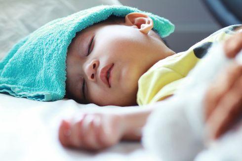 6 Gejala TBC pada Anak yang Perlu Diwaspadai
