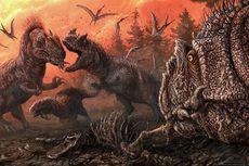 Kanibalisme Antar Spesies Dinosaurus Karnivora Pernah Terjadi, Ini Buktinya