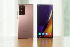 Kamera Galaxy Note 20 Ultra Punya Laser AF, Apa Fungsinya?