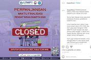 Final, 595.093 Siswa Bersaing Masuk PTN Lewat SNMPTN 2021