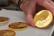 Koin 5 Poundsterling Diluncurkan sebagai Penghormatan untuk Pangeran Philip