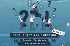 Calon Mahasiswa, Simak Jawaban LTMPT Seputar Persiapan UTBK-SBMPTN