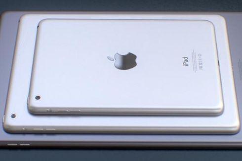Force Touch dan Pensil Stylus Hadir di iPad Pro?