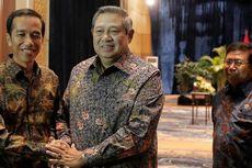 Tim Transisi Akan Cek Pengadaan Barang Selain Mercy untuk Pemerintahan Jokowi