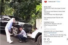 Sudin Perhubungan Jaksel Bungkam soal Pemulangan Mobil Ratna Sarumpaet