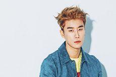 Simak Perjalanan Karier Musisi K-pop San E