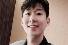 Profil Son Heung Min, Pesepakbola yang Dirumorkan Menjadi Pacar Jisoo Blackpink
