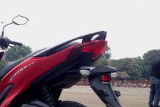 Fungsi Utama Behel Sepeda Motor Bukan untuk Pegangan Boncenger
