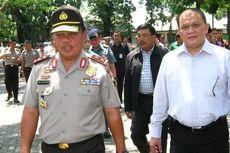 Polisi Masih Kesulitan Ungkap Motif Penembakan di Semarang