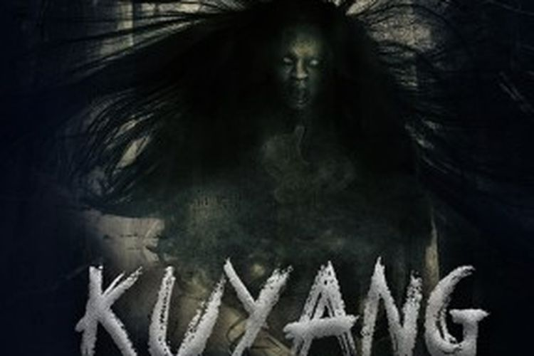 Poster film Kuyang The Movie (2021).