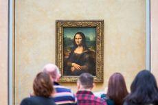 Hari Ini dalam Sejarah: Mona Lisa Pertama Kali Dipamerkan di Washington