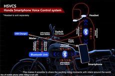 Mengenal Fitur Honda Smartphone Voice Control System dan Cara Kerjanya