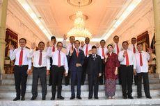 Resmi Dilantik Presiden Jokowi, Apa Saja Tugas Wakil Menteri?