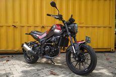 Daftar Harga Motor Sport 250cc Naked Oktober 2020