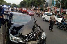 Polisi Sebut Truk Penyebab Kecelakaan di Bintaro Tak Langgar Aturan