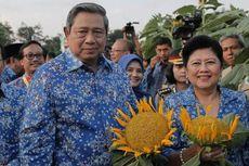 SBY dan Keluarga Akan Mencoblos di Cikeas