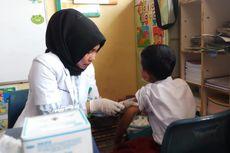 Wabah Campak Menyebar, Puluhan Juta Anak di Dunia Belum Vaksin