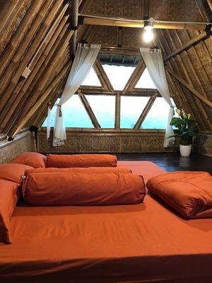Interior King Villa