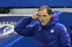 Chelsea Vs Man United, Tuchel Pernah Frustrasi Usai Dipermalukan Ole