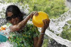 Thailand Alami Musim Panas Terburuk, Suhu Harian Capai 40 Derajat Celsius
