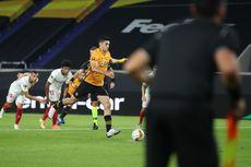 5 Fakta Laga Wolves Vs Sevilla, Striker Incaran MU Rusak Rekornya Sendiri
