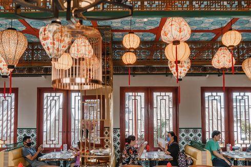 Jam Operasional Restoran di Jakarta Diperpanjang Selama Ramadhan, Ini Kata PHRI