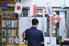 Peluncuran Situs Pop Up Asia, Pameran Online Ekonomi Kreatif Taiwan-Indonesia