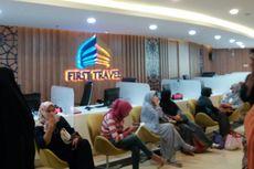Batal Umrah, Kerugian Calon Jemaah First Travel Mencapai Rp 500 Miliar