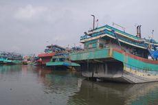 Nelayan Pantura Bisa Melaut di Natuna Mulai Akhir Januari